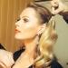 Ольга Фреймут,брюнетка,фото,волосы,Голос країни 4