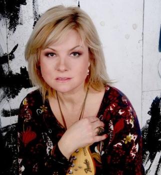 Мария Бурмака,новый альбом,Тень по воде,Киев,концерт