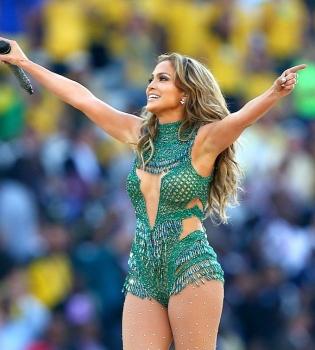 Дженнифер Лопес,фото,видео,чемпионат мира по футболу,Бразилия,FIFA,FIFA 2014