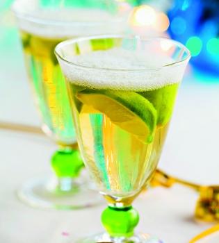 рецепты летний коктейль