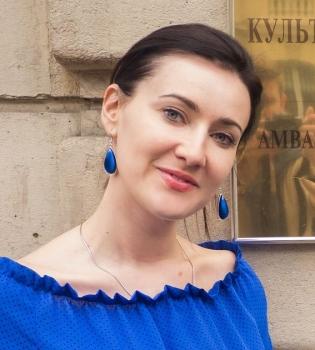 Соломия Витвицкая,Париж,Роман Баянд,фото