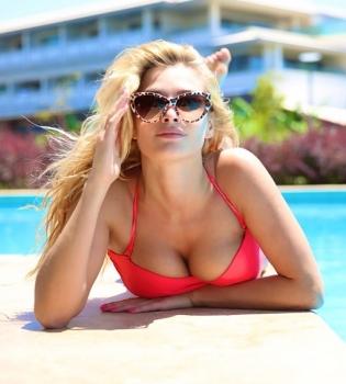 Татьяна Котова,фото,фигура,турция,фотосессия,в бикини