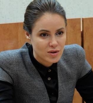 Наталья Королевская,Анна Герман,Инна Богословская,женщины политики,наряды,одежда,фото,Ильяс Сахтара
