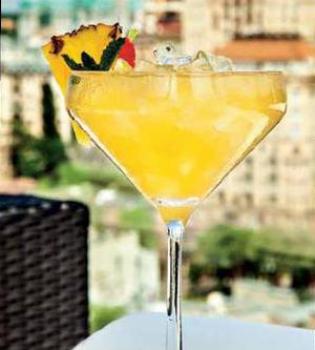 коктейль,рецепт,летние коктейли