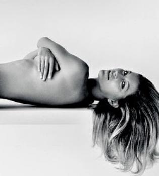 Жизель Бундхен,фото,короткая стрижка,реклама,фотосессия