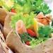 лепешки,ветчина,рецепт,овощи