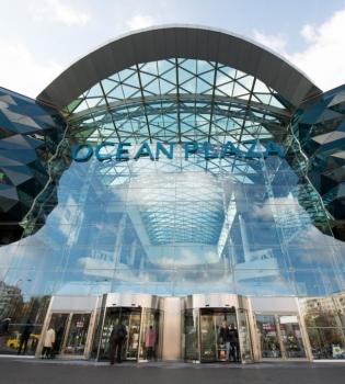 Ocean Plaza