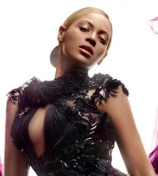 Бейонсе,фото,парфюм,аромат,реклама,сексуальность,платье