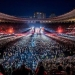 Океан Эльзы,концерт,Киев,видео,НСК Олимпийский,аэросъемка