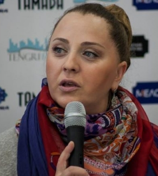Х-фактор 5,5 сезон,Нино Катамадзе,жюри,судьи,Украина