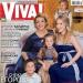 Снежана Егорова,интервью,развод,муж,дети,журнал Viva