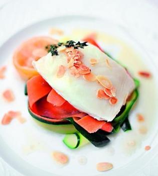 рыба,сибас,рецепт