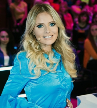 Дана Борисова,пластическая хирургия,похудение,похудела,грудь,интервью,viva,фото