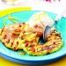 мороженое,ананас,рецепт