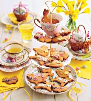 печенье,рецепт