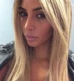 Ким Кардашьян,талия,фигура,секрет,стройная,корсет,фото,Instagram