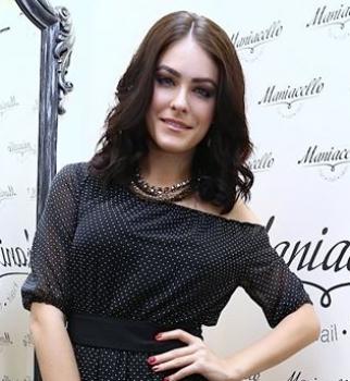 Маша Собко,платье,звездная примерка,фото,Анастасия Иванова,viva