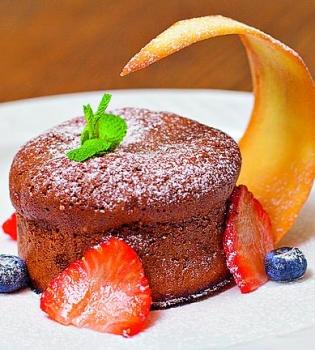 шоколад,десерт,рецепт