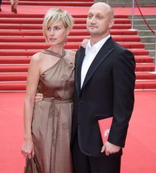 Гоша Куценко,дочь,семья,роды,стал папой