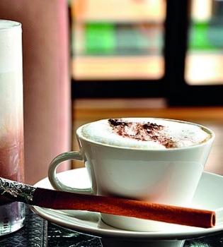 кофе,глясе,рецепт