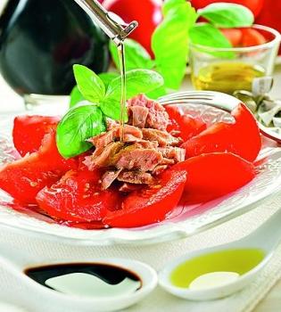 рецепт салата,салат,тунец