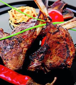 стейк,ребрышки,мясо,рецепт