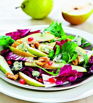 салат,рецепт салата,рецепт