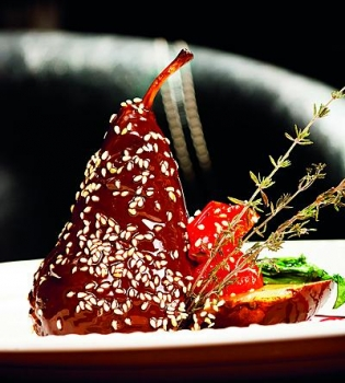 груша,рецепт,шоколад,десерт