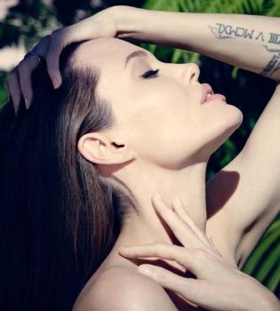Анджелина Джоли,фото,фотосессия,2014,красота,глянец