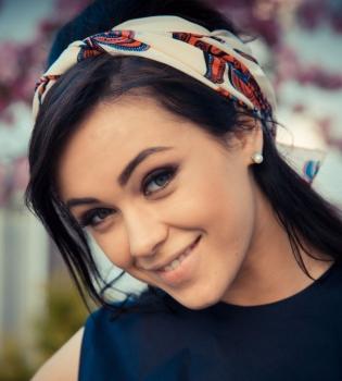 Мария Яремчук,образование,вуз,диплом,Евровидение 2014