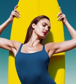Джессика Альба,фото,фигура,в купальнике,фотосессия,2014