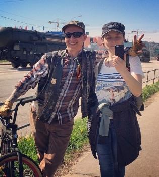 Иван Охлобыстин,жена,Украина,интервью,об Украине