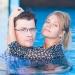 Кристина Асмус,в купальнике,фигура,после родов,фото,Гарик Харламов,отдых,дочь