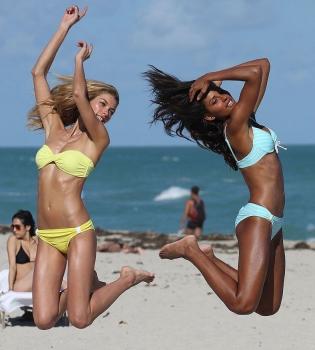 звезды в бикини,пляж,звезды,знаменитости,фото,фигура,в бикини,лето,2014,в купальнике