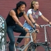 Мадонна,фото,дочь,Лурдес Леон,отец,велопрогулка