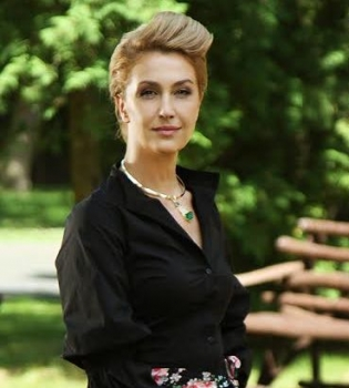 Снежана Егорова,муж,развод