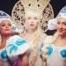 Оля Полякова,концерт,фото,City Beach Club,Пляжный бум,2014,Дилайс,вечеринка Люкс ФМ,Люкс фм