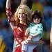 Шакира,чемпионат мира по футболу 2014,чемпионат мира по футболу,фото,сын,Жерар Пике,Милан Пике
