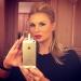 Анна Семенович,фото,без макияжа