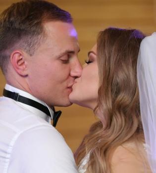 Яна Соломко,вышла замуж,свадьба,фото,муж,холостяк,Real O,журнал Viva