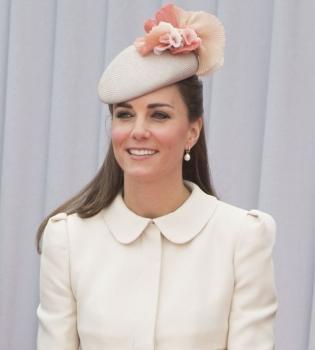 Кейт Миддлтон,фото,2014,стиль,наряд,платье,Принц Уильям