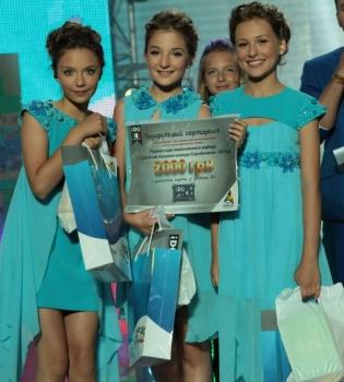 детское евровидение 2014,Украина,участники,кто представит,Sympho-Nick