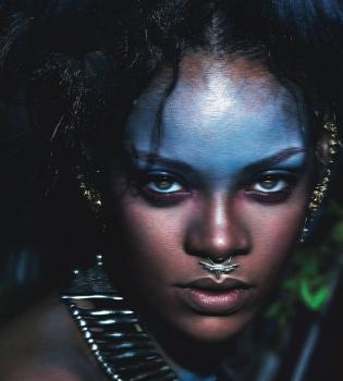 Рианна,фото,фотосессия,W Magazine,икона стиля,стиль,образ