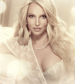 Бритни Спирс,фигура,фото,в нижнем белье,фотосессия 2014,коллекция,The Intimate Britney Spears