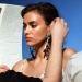 Ирина Шейк,сексуальная,фотосессия,2014,реклама,Agua Bendita,Triton Jeans