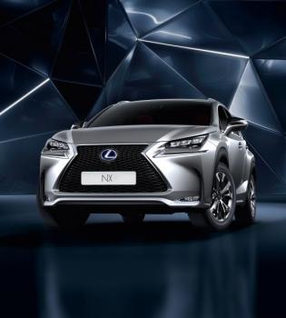 Lexus NX,кроссовер,автомобиль,комплектация,Executive,F SPORT,Luxury,машина