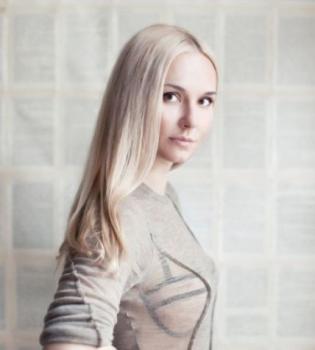 Надя Дзяк,дизайнер