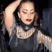Леди Гага,обнаженная,грудь,фото,эпатаж,макияж