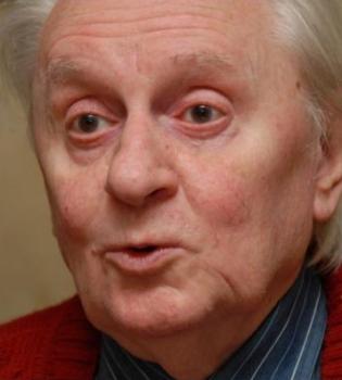 Всеволод Нестайко,писатель,умер,смерть