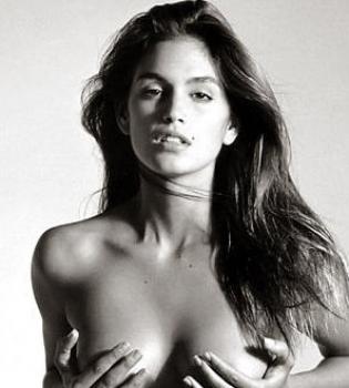 Синди Кроуфорд,Наоми Кэмпбелл,Playboy,фото,пикантная фотосессия,эротическая,обложка,супермодель